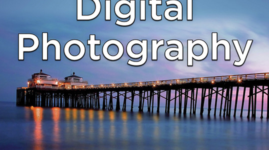 Idiot's Guide: Digital Photography